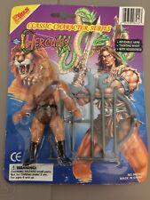 Vintage EToys Hercules Warrior Hercules Figure MOC