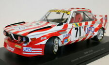 Voiture de rallye miniatures multicolores MINICHAMPS