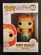 Funko Pop! Harry Potter #92 Ginny Weasley