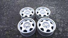4 x Orig.Mercedes-Benz Fuchs Alufelgen W203, C208 A208, W208, W209, R170, R 171,