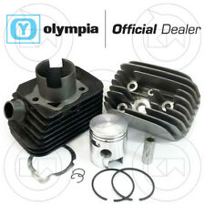 Olympia 56061 Gruppo Termico 43mm - Grigio