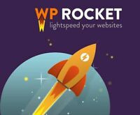WP Rocket WordPress Cache Plugin ⭐ Latest Version 3.7.1.1 🔥 Instant delivery 🚀