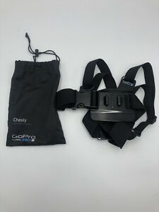 GoPro Chesty Performance Chest Mount Action Camera