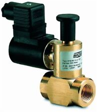 Perry-1evev021 Eletrovalvola per gas NA 34 filettata