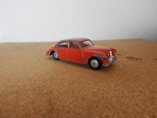 Vintage Corgi 205 Riley Pathfinder Red