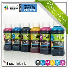 Rihac 277 277XL Refill Inks for EPSON XP850 XP950 XP860 XP960 printer CISS inks