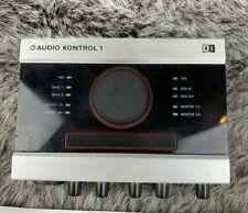 Native Instruments Audio Kontrol 1 (Audio Interface)