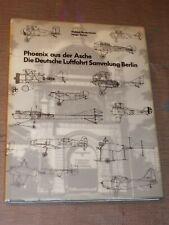 Phoenix aus der Asche - Die Deutsche Luftfahrt Sammlung Berlin