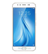 "VIVO V5 PLUS (GOLD, 64 GB) 4GB RAM (4G) 5.5"" 13MP Camera SHIP DHL"