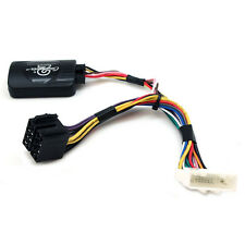 ctssu002.2 SUBARU autoradio volant Interface contrôle Adaptateur
