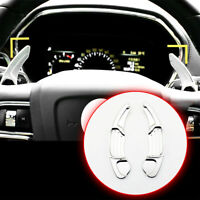 Shift Paddle Shifter Steering Wheel For Lincoln MKX MKT MKZ MKC MKS Accessories