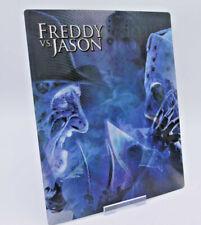 FREDDY VS JASON - 3D LENTICULAR Flip Magnet Cover TO FIT bluray steelbook