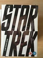 Star Trek DVD 2009 Sci-Fi Film Movie Special Edition 2-Discs w/ Slipcover