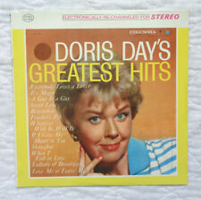 Columbia Records Doris Day's Greatest Hits lp, STILL * SEALED MINT * TOO!