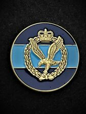ARMY AIR CORPS (AAC) COLOURS LAPEL PIN (C65)