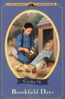 Complete Set - Lot of 4 Little House Chapter: Caroline books by Maria D. Wilkes