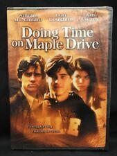 Doing Time On Maple Drive (DVD, 2004) Jim Carrey Lori Loughlin 1992 RARE NEW