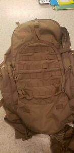 Kelty Tactical Communications Backpack  Raven 2500 coyote Brown Style 259090742