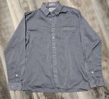 Mens Sergio Valente Long Sleeve Shirt Size M