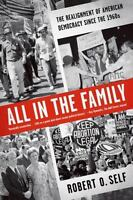 FREE SHIPPING All in the Family by Robert O. Self