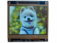 """3.5"""" inch 320x240 Touch TFT LCD Display Module, Touch Panel, SSD1963"""