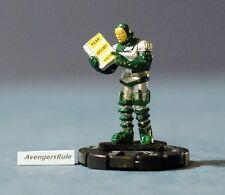 Marvel Heroclix Secret Invasion 043 Psycho-Man Rare