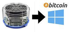 BitCoin mining contract (72h) -- Antminer U3 63Gh/s +- 5% SHA256