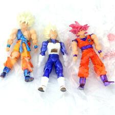 Dragon Ball Z Action Figure Shodo Ultimate Spark ver. Limited Anime Manga Japan