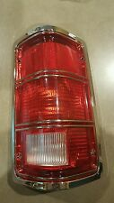 Dodge Ram 1978-1993 Right Tail Light Assembly - CHROME Finish - FREE SHIPPING!!!