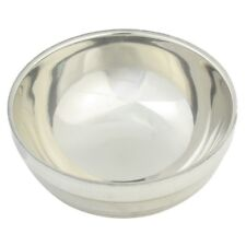 Camping Picnic Stainless Steel Soup Cream Oatmeal Rice Bowl Food Container Y1B3
