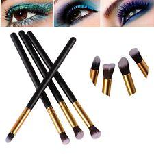 4PCS Professional Eye Shadow Eyeshadow Blending Brush Set Makeup Cosmetic Tools