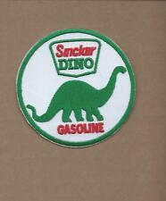 "WHOLESALE LOT 20-New Patch Sinclair Dinosaur Gas Oil Service Station 2/""x2 3//4/"""