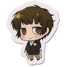 *NEW* Psycho-Pass: SK Akane Sticker by GE Animation