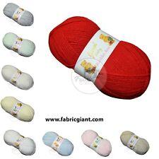 Jarol Baby Rambler Aran Knitting & Crotchet Baby Wool / Yarn Acrylic 100g