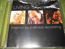 Vintage Original LIVING OUT LOUD Soundtrack CD 400CMX