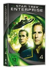 Star Trek Enterprise - Staffel Season 4 6er [DVD] BOX NEU DEUTSCH