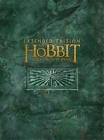 El Hobbit - la Desolación de Smaug - Edición Extendida DVD Nuevo (1000516924)