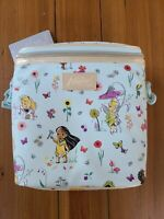 Disney Store ANIMATORS COLLECTION LUNCH BOX Princess Characters