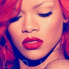 RHIANNA - LOUD CD
