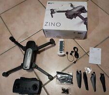 Drone Hubsan zino con telecomando