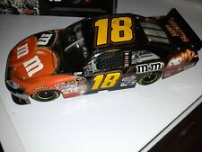 M&M'S KYLE BUSCH #18 2010 HALLOWEEN  THEME NASCAR 1/24