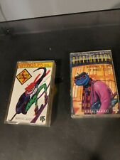 Lot of 2 Rippingtons Feat. Russ Freeman Cassette Welcome To The St James Club