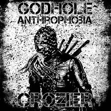 """Godhole / Crozier - Anthrophobia 7"""""""