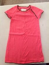 Cherokee Girls Size 5T Pink Knit Spring Dress