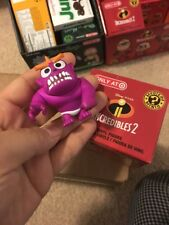Funko Mystery Mini The Incredibles 2 MONSTER JACK JACK Target Exclusive In Hand