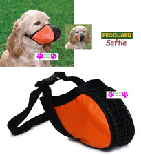 ProGuard Softie Dog Muzzle West Highland/Fox,Beagle,Poodl e,Small Spaniel/Terrier