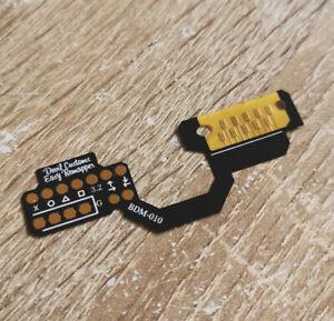 PS5 Remapper / UNGELÖTET / MOD CHIP / BDM-010 - V1 / Ps5 easy Remapper / Remap