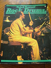 How to Play Rock Drums £ 4.99 Poste gratuite UK