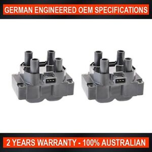 2 x Ignition Coil Pack for Land Rover Discovery II for RangeRover II 4.0L 4.6L