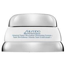 SHISEIDO Bio-Performance Advanced Super Rivitalizzante 50ml-Nuovo-Gratis P&P - UK